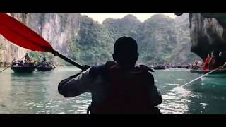 LETS SAY HELLO VIETNAM | DAY TOUR DISCOVERY | THE AMAZING NINH BINH | TAM COC || IPHONE CAPTURE