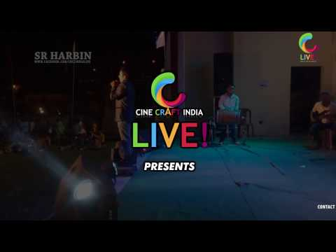 SR HARBIN | Cine Craft India Live!