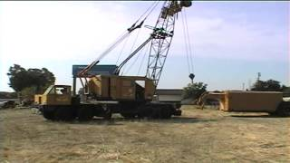 Modern Day Christianity - Construction Equipment