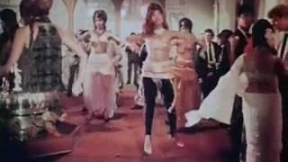 Gulaabi Raat Gulaabi - Upkar (1967)