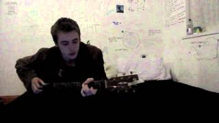 Little Trip To Heaven - Tom Waits // Cover