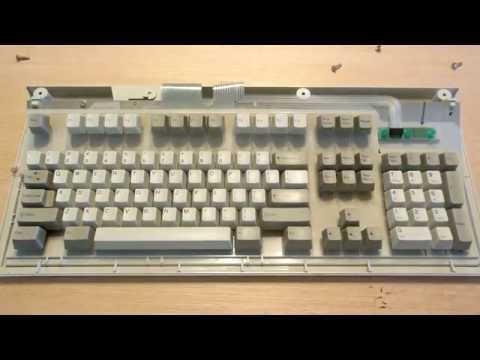 The IBM Model M Buyer