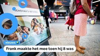 Onderzoek: Veel seksueel misbruik bij Jehovah's getuigen
