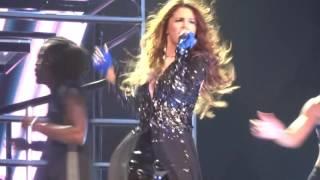 Selena Gomez - Slow Down Live - San Jose, CA - 5/11/16 - [HD]