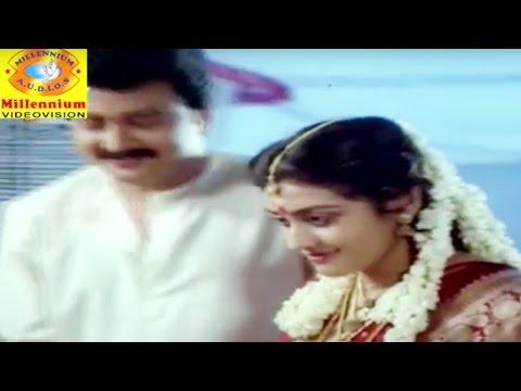 Malayalam Evergreen Film Song  Thooval Vinnin Maril  Thalayanamanthram  G Venugopal,sujatha Mohan