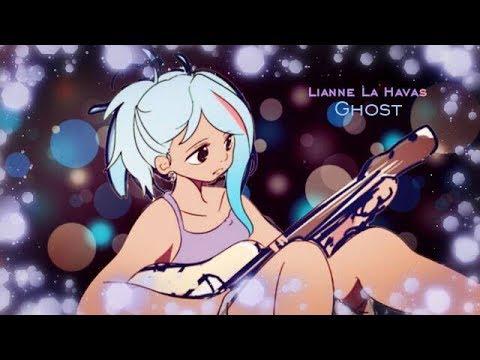 Ghost · Lianne La Havas [Lyrics]
