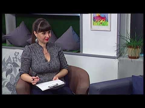 Телеканал UA: Житомир: Про зміни в Кримінальному кодексі України щодо домашнього насильства в сім'ї