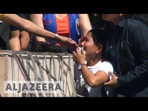 🇵🇭 Body of Filipina maid killed in Kuwait comes home