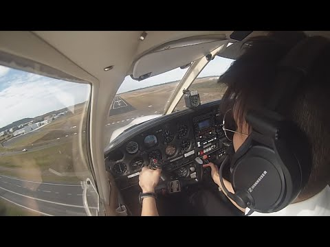 Flight To Coffs Harbour (Really Helpful Control Operator)