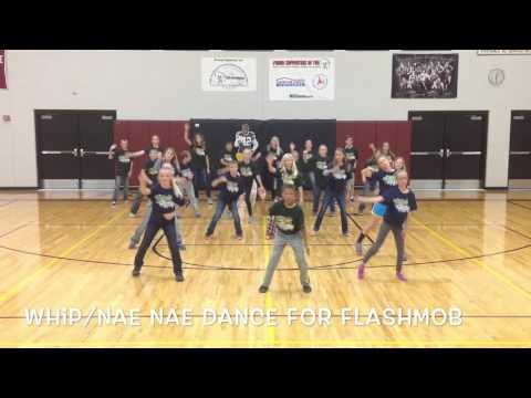 Nae Nae For Dummies (Instructional Video) - YouTube