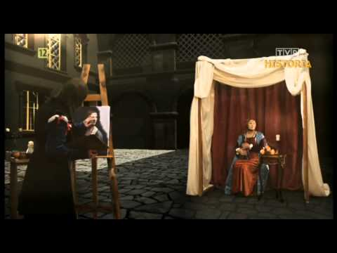 Leonardo da Vinci - Wielcy marzyciele Lektor PL