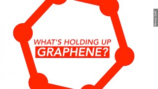 Where's All Our Graphene Consumer Tech? - Newsy