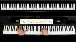 Hoffman Academy - Piano Lesson 1 - First Song