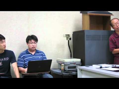 University of Hawaii, Manoa Korean Flagship Program