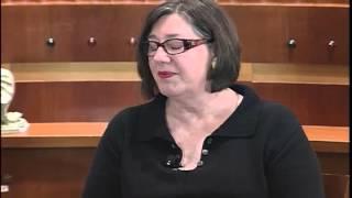Matt R. Lohr and Diane O'Bannon on CONNIE MARTINSON TALKS BOOKS