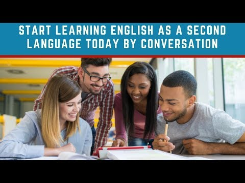 Daily English Speaking Practice |  Start Learning English As a Second Language