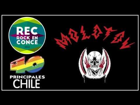 Molotov - REC: Rock en Conce 2016