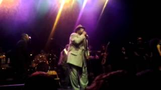 George Clinton - Stuffs and Things (Live @ The House of Blues Boston 2/13/13)