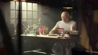TV Commercial - Mr. Clean Magic Eraser - Eraser Tips - When It Come To Clean There