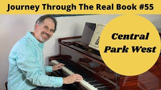 Central Park West: Journey Through The Real Book #55