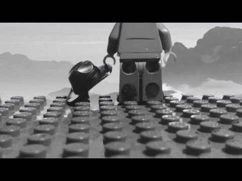 COMPENSATION --- a short LEGO film