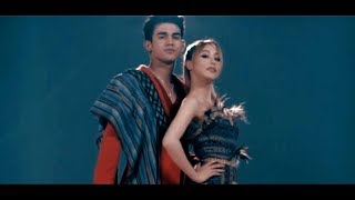 Смотреть клип Wengie & Inigo Pascual - Mr Nice Guy