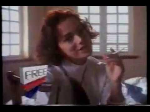 Propaganda: Free - Ano 1991
