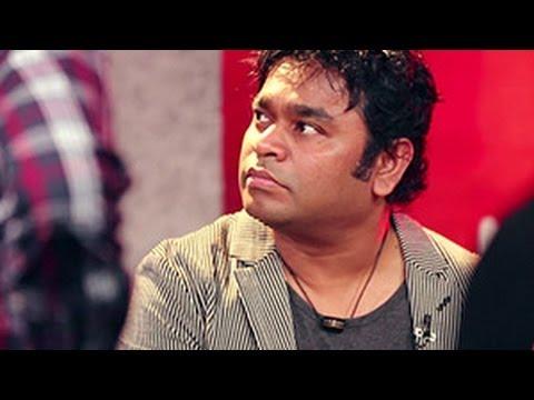 A.R, Padmabhushan Ustad Ghulam Mustafa Khan, Teaser, Coke Studio @ MTV Season 3