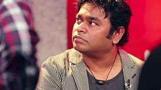 A.R.Rahman, Padmabhushan Ustad Ghulam Mustafa Khan, Teaser, Coke Studio @ MTV Season 3