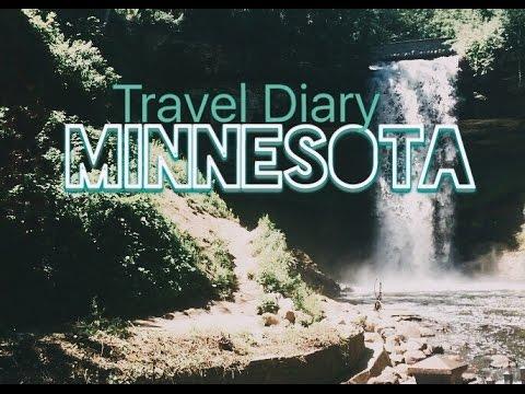 Minnesota | Travel Diary