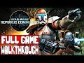 Star Wars REPUBLIC COMMANDO Full Game Walkthrough - No Commentary