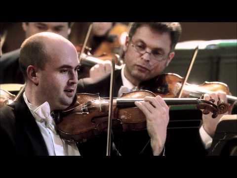 Mariinsky Orchestra conducted by Valery Gergiev/Tchaikovsky's Symphony No. 5