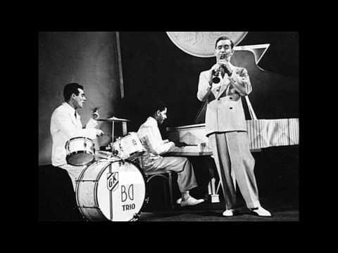 Benny Goodman Trio - Tiger Rag (1936)