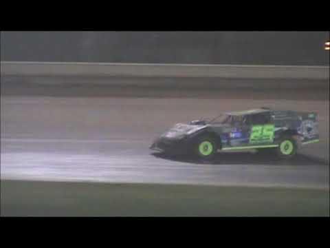 Brett McDonald Feature Sharon Speedway 7/27/19