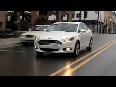 new ford mondeo iv mk5 2013 ford fusion usa youtube. Black Bedroom Furniture Sets. Home Design Ideas