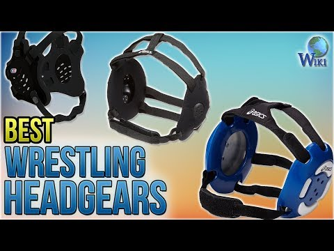 9 Best Wrestling Headgear 2018