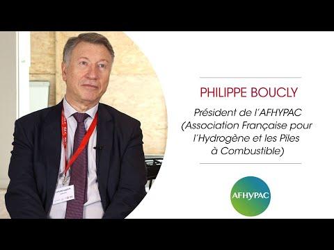 Etape de lInnovation Hydrogène du 18 février 2020 - Philippe BOUCLY