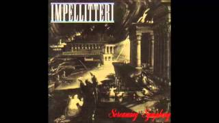 IMPELLITTERI - SCREAMING SYMPHONY (1996)