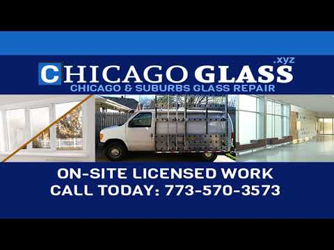 Bridgeview IL Glass - Window Repair, Glass Repair and Screens in Illinois