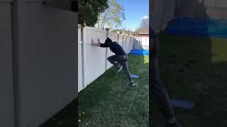 Gotham Gymnastics Quarateam David Vault Drill Workout