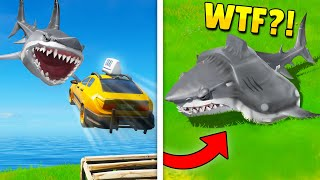 FORTNITE FAILS & Epic Wins! #130 (Fortnite Battle Royale Funny Moments)