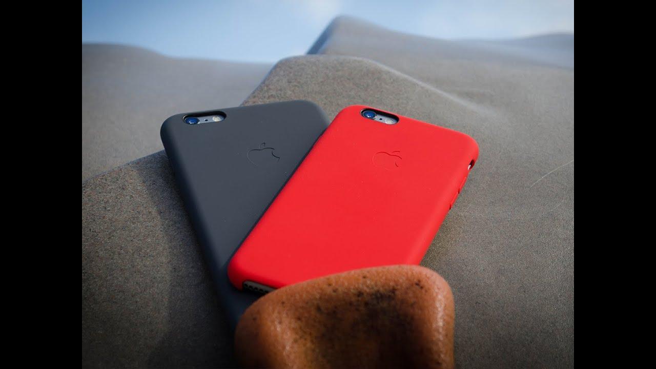 apple iphone 6 plus case silicone