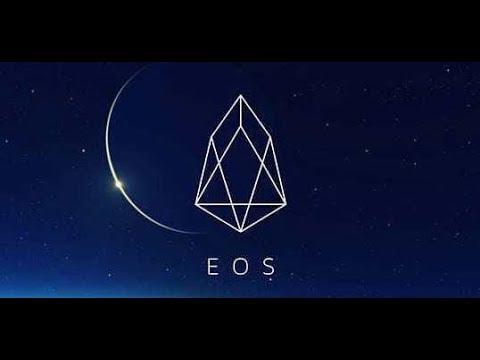 EOS Audio White Paper