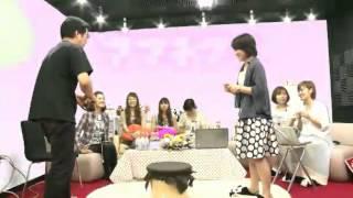 アマチアス 埼玉女子会×地域情報番組vol26 2012/05/24 番組HP http://ww...