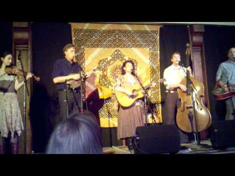 Precious Memories - Kathy Kallick band