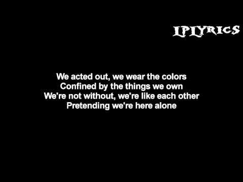 Linkin Park ft. Daron Malakian - Rebellion [Lyrics on screen] HD
