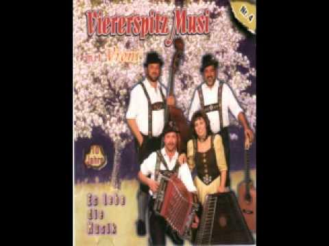 Steirische Harmonika- Urlaubsstimmung-Viererspitz -Musi