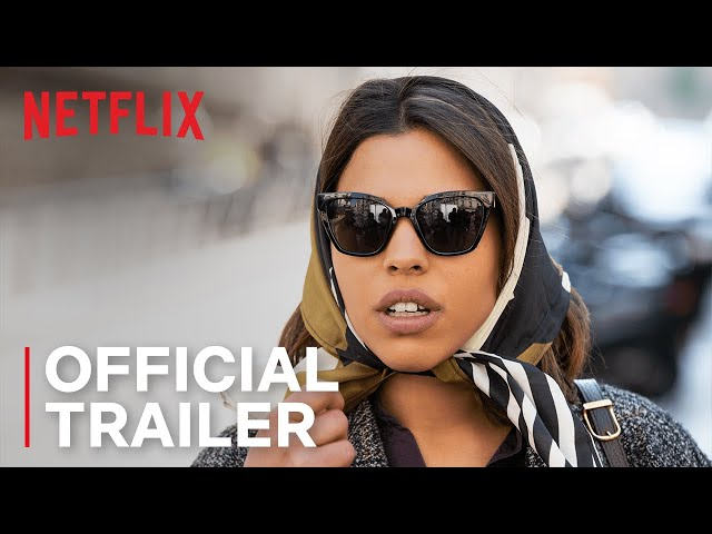The Hook Up Plan Season 2 | Official Trailer | Netflix