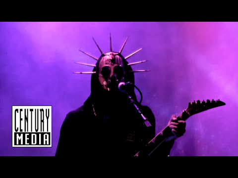 IMPERIAL TRIUMPHANT - Transmission To Mercury (OFFICIAL LIVE VIDEO)