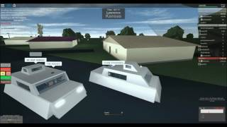 ROBLOX Storm Chasers - RADIO STATION HIT! (7)